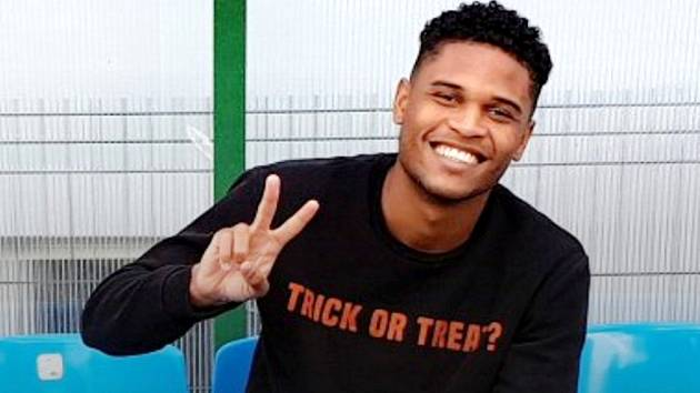 Wesley da Silva.