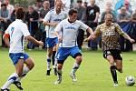 Převýšov - Slovan Liberec 1:4
