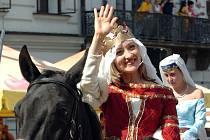 Slavnosti královny Elišky