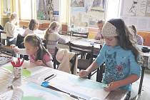 Škola hrou aneb Děti se nenudily