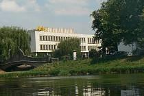 Kongresové, výstavní a společenské centrum ALDIS (ilustrační foto).