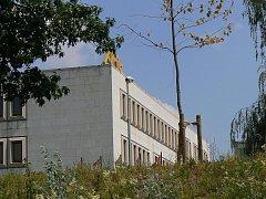 Kongresové, výstavní a společenské centrum ALDIS.