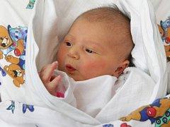 Anička Zahálková se narodila 7. listopadu v 9.43 hodin. Měřila 51 centimetrů a vážila 3490 gramů. S rodiči Eliškou a Martinem Zahálkovými žije v Hněvčevsi.