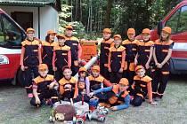 V minulém roce hasiči z Humburk oslavili již 120 let. V současnosti se i velmi daří zdejším mladým hasičům. Bodlinky Humburky fungují od roku 2014 a na letošních prvních závodech  v Březhradě se umístily na krásných místech.