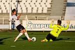 Fotbalová národní liga: FC Hradec Králové  vs. MFK Chrudim