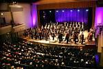 Festival moderní vážné hudby - Hudební fórum - v Hradec Králové.