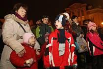 Česko zpívá koledy 2013 - Hradec Králové