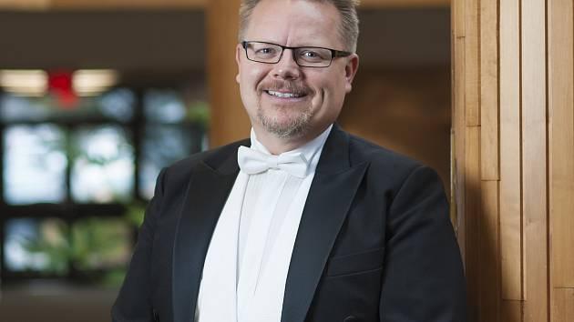 Mezinárodně uznávaný hudebník Jakub Martinec.