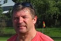 Pavel Pilař.