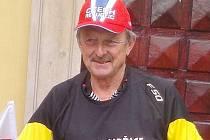 Josef Jedinák.