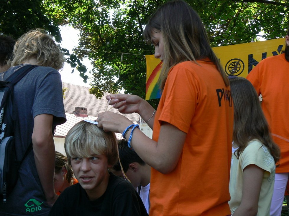 Hradecká Bambiriáda 2007
