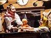 Hra hradeckého Divadla Drak s názvem A do třetice všeho...