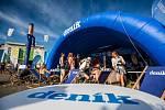 Na letišti v Hradci Králové začal 4. července 2018 dvacátý čtvrtý ročník festivalu Rock for People. Tradiční hudebnbní festival v Hradeckém festival parku. Vystoupily například Tři sestry či Vypsaná fixa