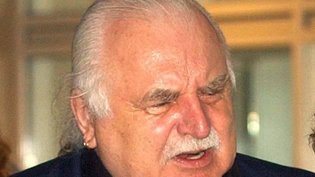 Milan Knížák v Hradci Králové