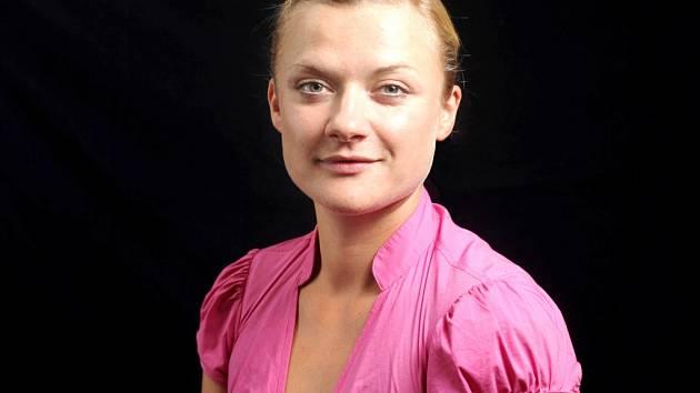 Martina Erbsová.