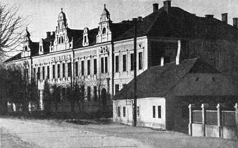 Kuklenská škola oslavila 120 let.