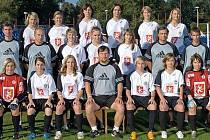FC Hradec Králové - fotbal žen.