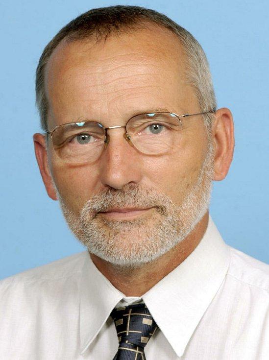 Zdeněk Fink (Spojenci pro Královéhradecký kraj), 65 let