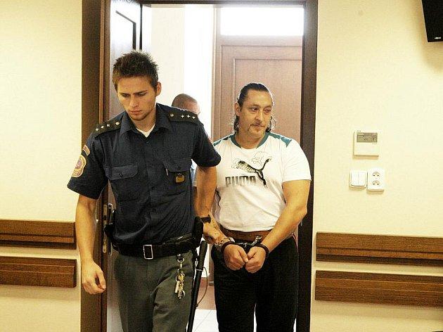 Na deset let do vězení poslal hradecký krajský soud čtyřiatřicetiletého Jindřicha Volfa, který měl podle jeho verdiktu znásilnit v Novém Bydžově mladou dívku.
