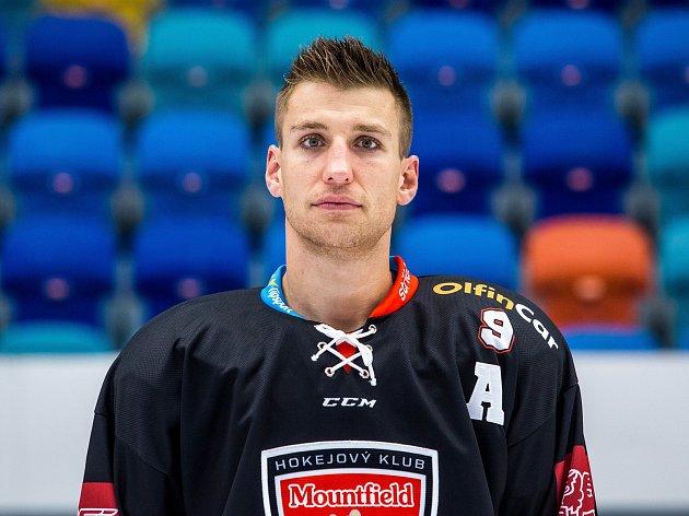 Bedřich Köhler.