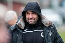 Fotbalová příprava: FC Hradec Králové - SK Převýšov.