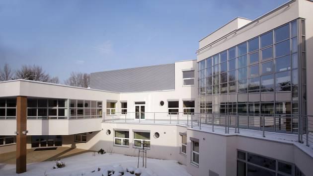 Hradecká fakultní nemocnice otevřela nový pavilon psychiatrie