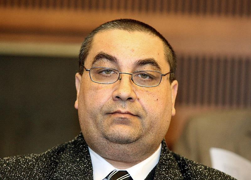 Obžalovaní z podvodu při obchodu s řepkou: Pavol Karvay.