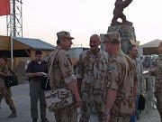 Ministři obrany ČR a USA Vlasta Parkanová a Robert Gates v pátek odpoledne v Londýně podepsali smlouvu SOFA o podmínkách pobytu amerických vojáků na radarové základně USA v Brdech