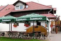 Restaurace Cejnarka, Hradec Králové.