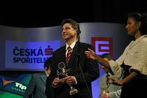 Sportovec roku, vyhlášení 12. února 2010