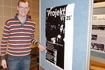 Studentský historický klub je autorem zajímavé výstavy, která přibližuje nejen Hradec Králové v letech 1968 až 1989.