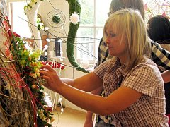 Akademie floristického designu