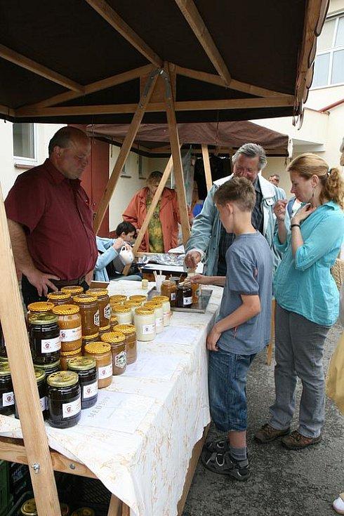 Včelařský den v Hradci Králové