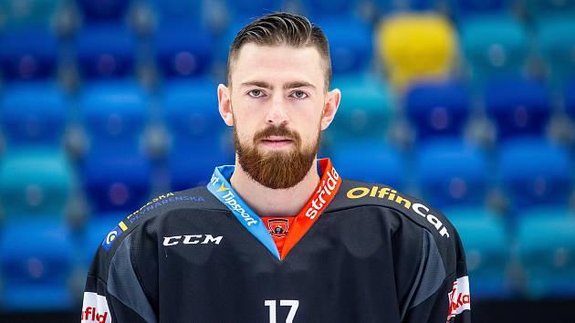HC Mountfield Hradec Králové, Filip Hronek