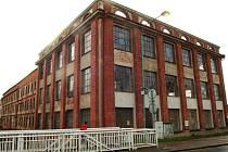 Zajímavou industriální stavbu nahradí Penny market