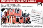 Ristorante Pizzerie Lanza
