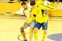 Fotbalový turnaj Sport Forte Cup.