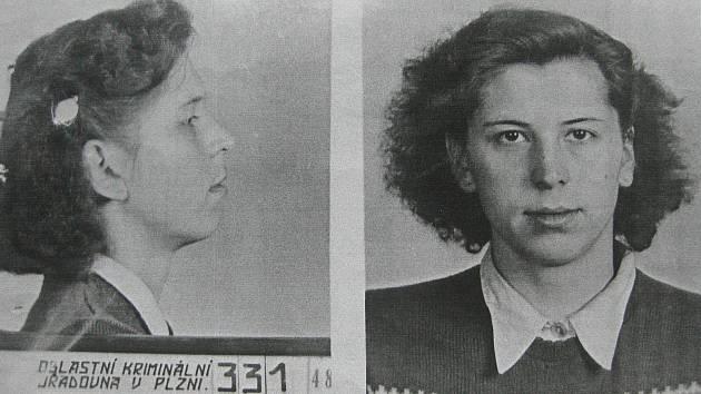 Karla Charvátová
