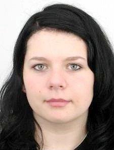Saskia Chýlková.