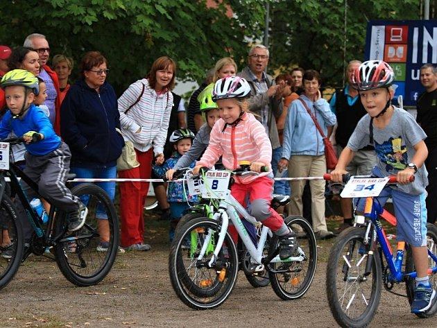 Malý Stalak Bike Cup.