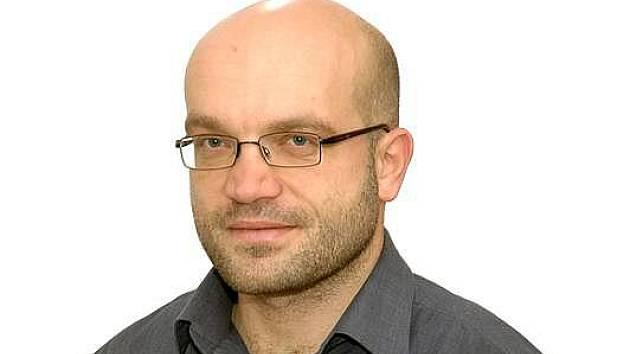 Tomáš Petráček