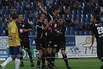 FK Teplice - FC Hradec Králové 0:3
