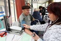 Zdravotní autobus
