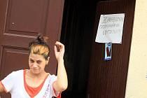 Obyvatelé Smiřic podali petici proti nevhodnému chováním obyvatel ubytovny v Hankově ulici.