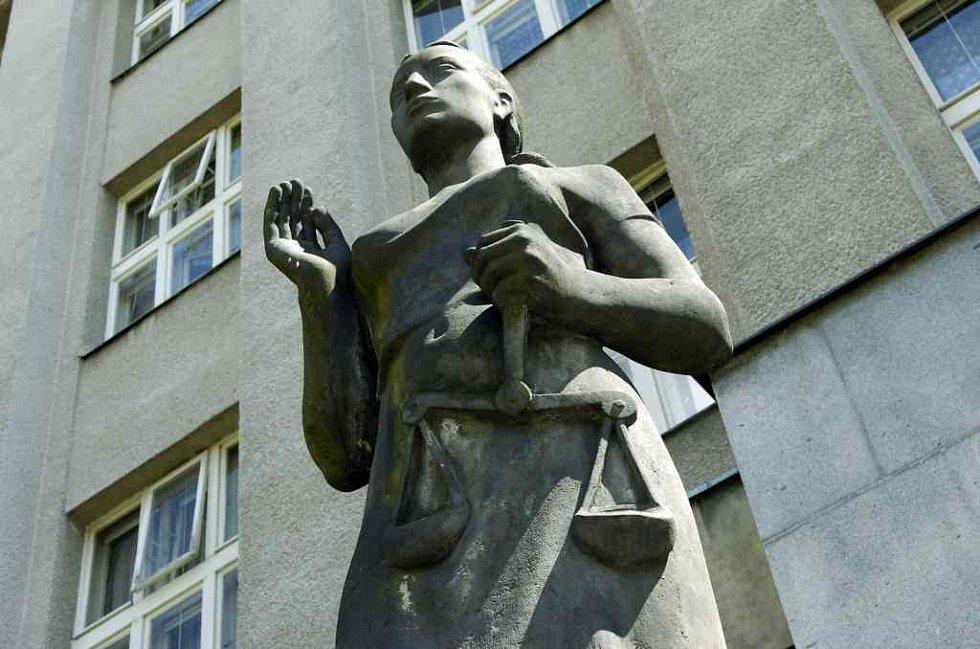 Krajský soud v Hradci Králové