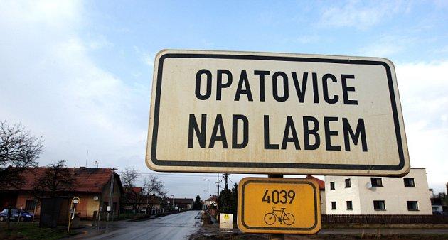 Opatovice nad Labem