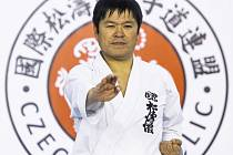 Manabu Murakami.
