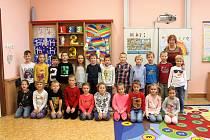 Základní škola Jiráskovo náměstí - třída 1. A.