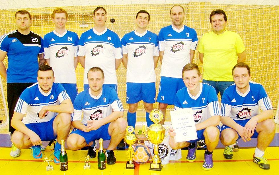 Sport Forte Cup: Skřivany.