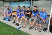 Fotbalisté Týniště nad Orlicí oslavili rekordní výhru sezony.